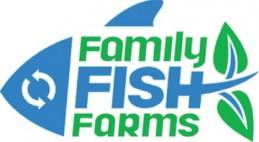 The Familiy Fish Farms Network, Inc Logo
