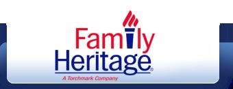 Family Heritage Life Insurance Company of America Logo