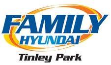 Family Hyundai Logo