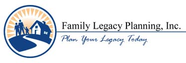 Family Legacy Planning, Inc. Logo