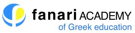 Fanari Academy of Greek Education Logo