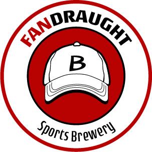 FanDraught Sports Brewery Logo