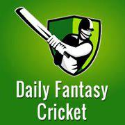 Daily Fantasy Cricket Logo