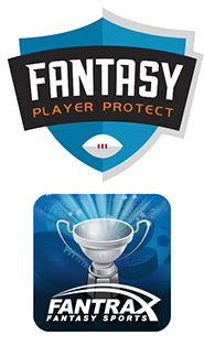 Fantasy Player Protect, LLLP Logo