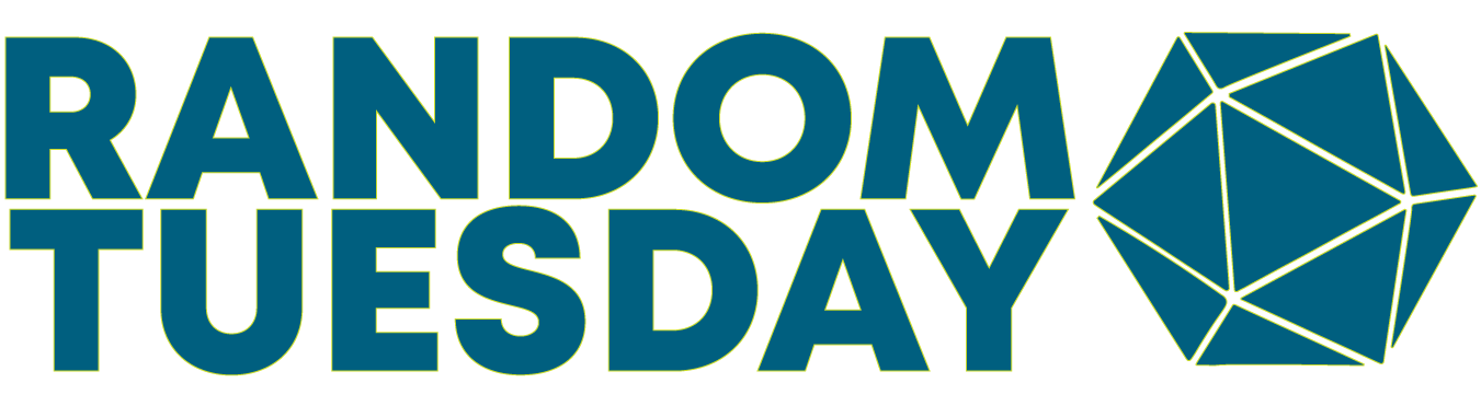 Random Tuesday, Inc. Logo