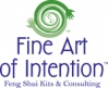 Fine Art of Intention Feng Shui Logo