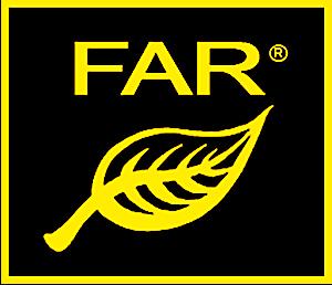FAR Botanicals Logo