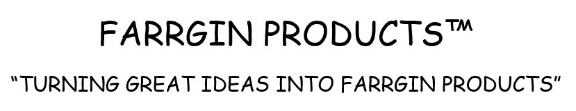 Farrgin Products Logo