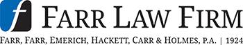 Farr, Farr, Emerich, Hackett, Carr & Holmes, P.A. Logo