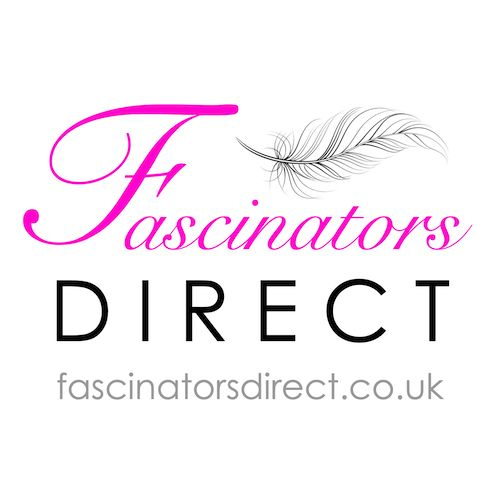 Fascinators Direct Logo