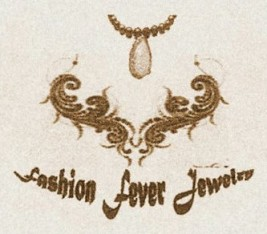 Fashion Fever Jewelry Logo