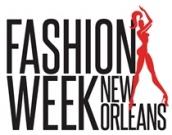 Fashion Week New Orleans, LLC Logo