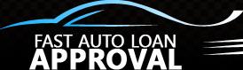 Fast Auto Loan Approval Logo