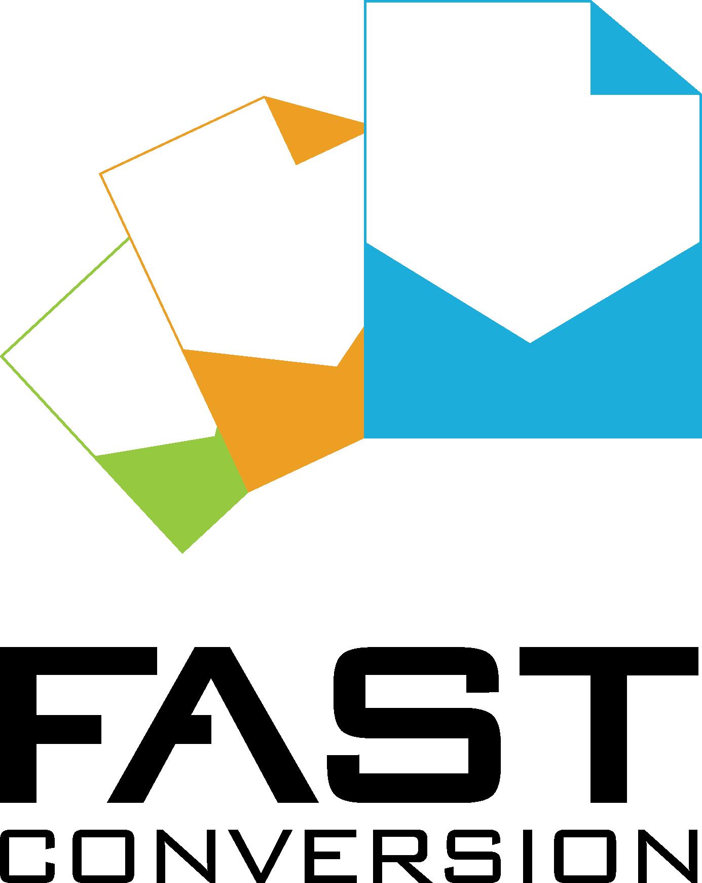 Fast Conversion IT Solutions (P) Ltd Logo