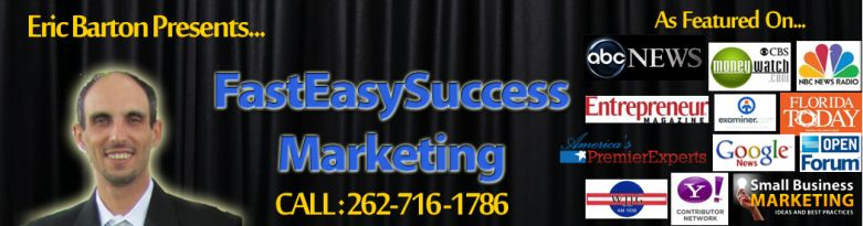 FastEasySuccess Marketing Logo