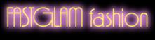 fastglam Logo