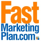 Fast Marketing Plan llc Logo