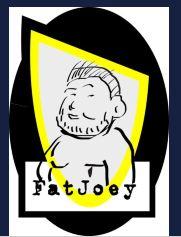 FatJoeyTees Logo