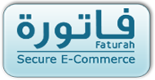 Faturah e-commerce service in Saudi Arabia Logo