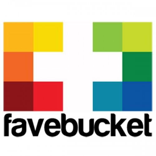 favebucket Logo