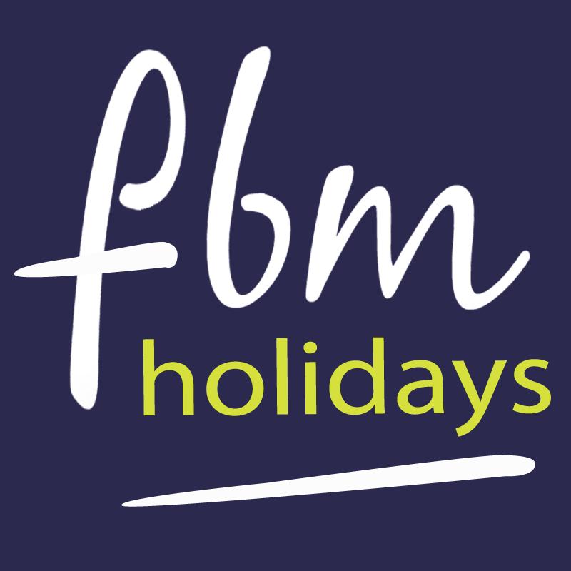 FBM Holidays Logo