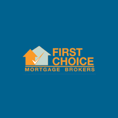 First Choice Mortgage Brokers Logo