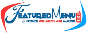 FeaturedMenu, LLC Logo