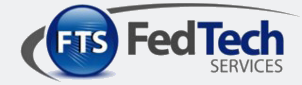 FedTechServices, INC Logo