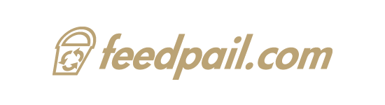 Feedpail LLC Logo