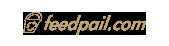 Feedpail LLC Logo