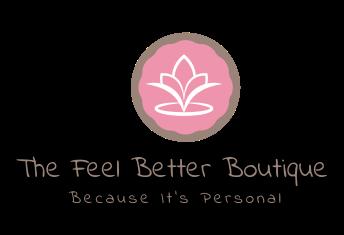 feelbetterboutique Logo