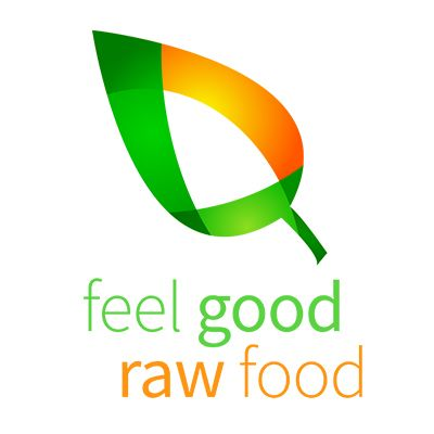 Feel Good Raw Food Logo