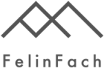 FelinFach Natural Textiles Logo