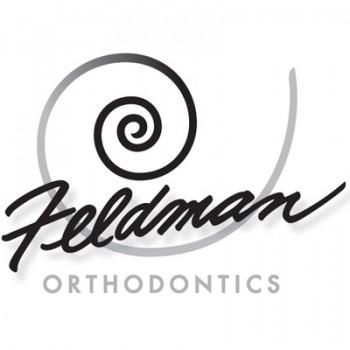 Feldman Orthodontics Logo