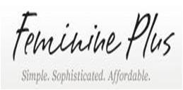 feminineplus Logo