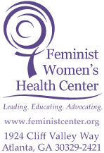 Feminist Women's Health Center - Atlanta, GA Logo