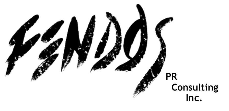Fendos PR Logo