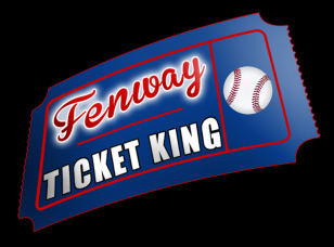 Fenway Ticket King Logo