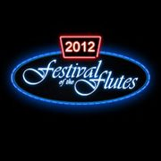 Festival of the Flutes Logo