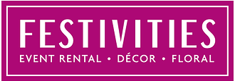 Festivities Logo