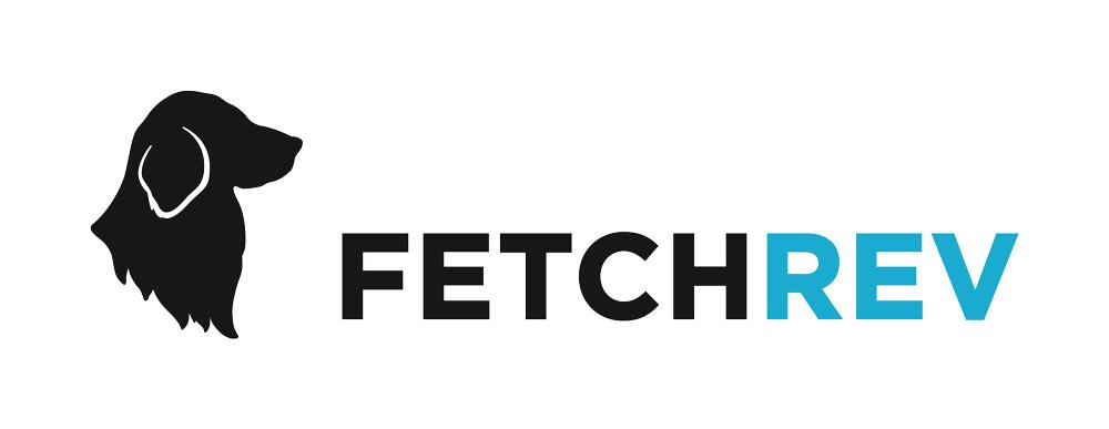 FetchRev Logo