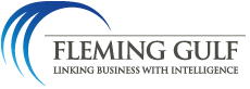 Fleming Gulf Conferences Logo