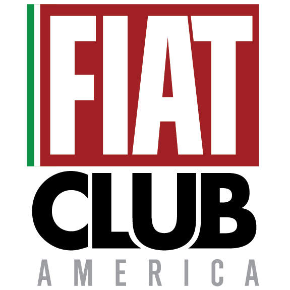 FIAT Club America Logo