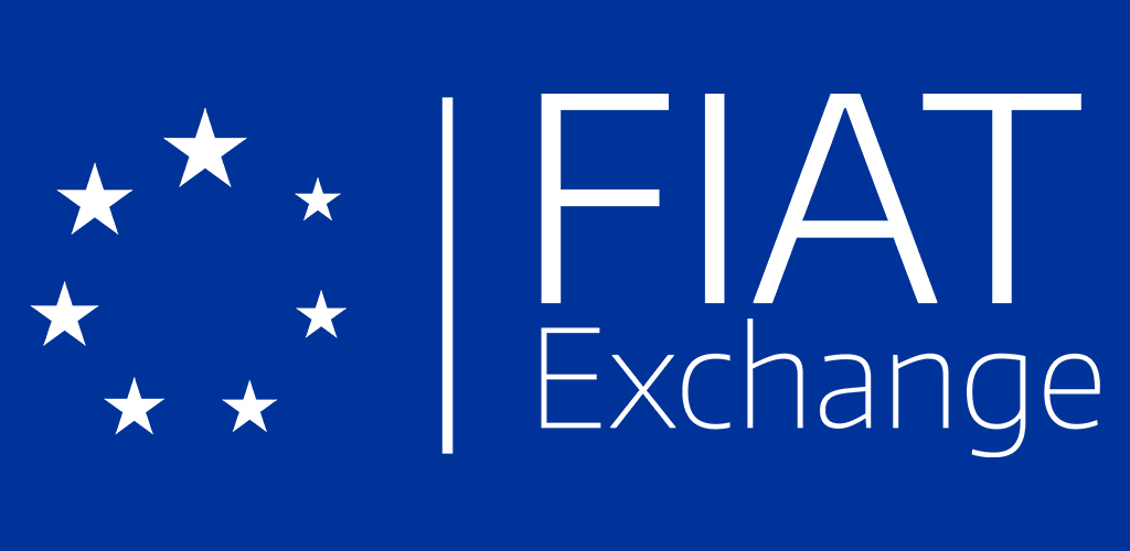 Fiat Exchange Logo