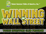 Future Investor Clubs of America, Inc. Logo