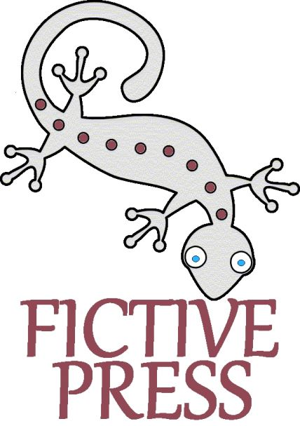 Fictive Press Logo
