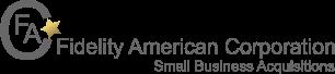 fidelity-american Logo