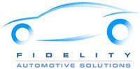 Fidelity Automotive Solutions, Inc. Logo