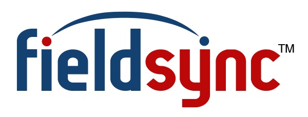 FieldSync Mobile Logo