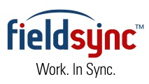 FieldSync Mobile Solutions Logo